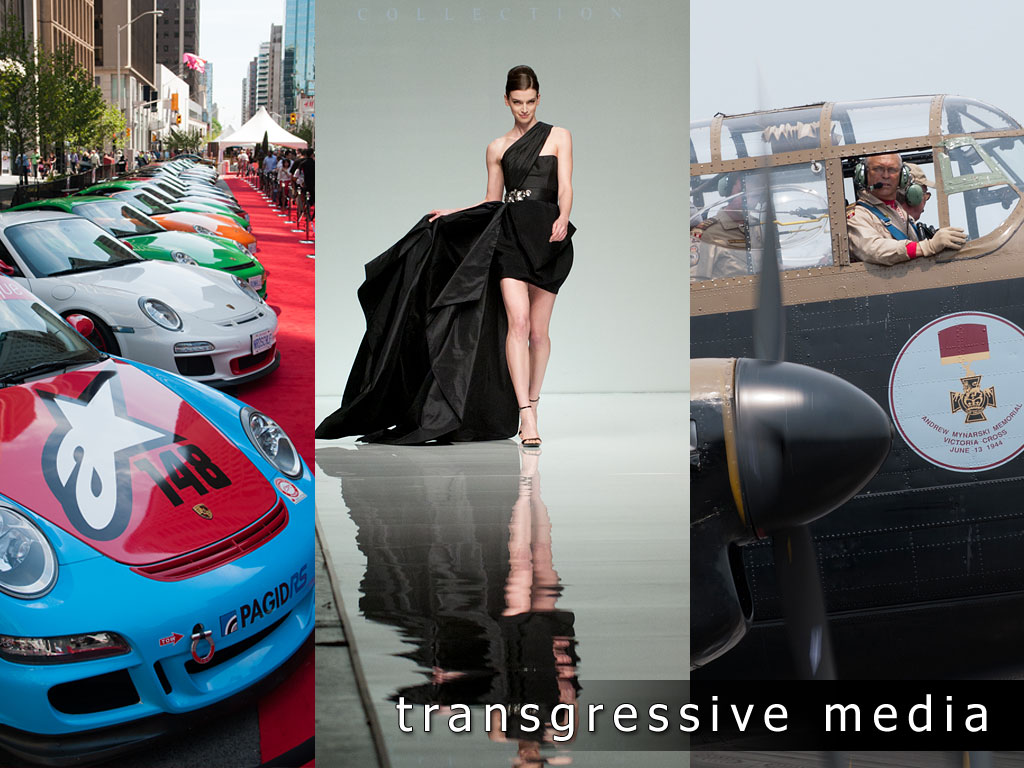 transgressive media - click here to enter.